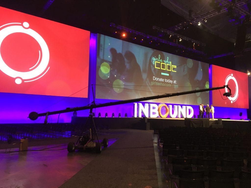 Hub Spot Inbound 2016